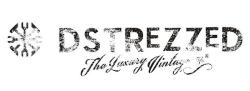 DSTREZZED (Custom)